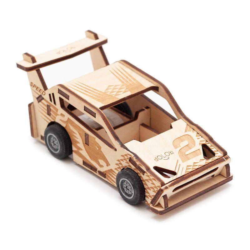 dOLOb 獵豹-衝鋒迴力車